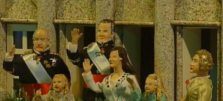 Coronación de Felipe VI