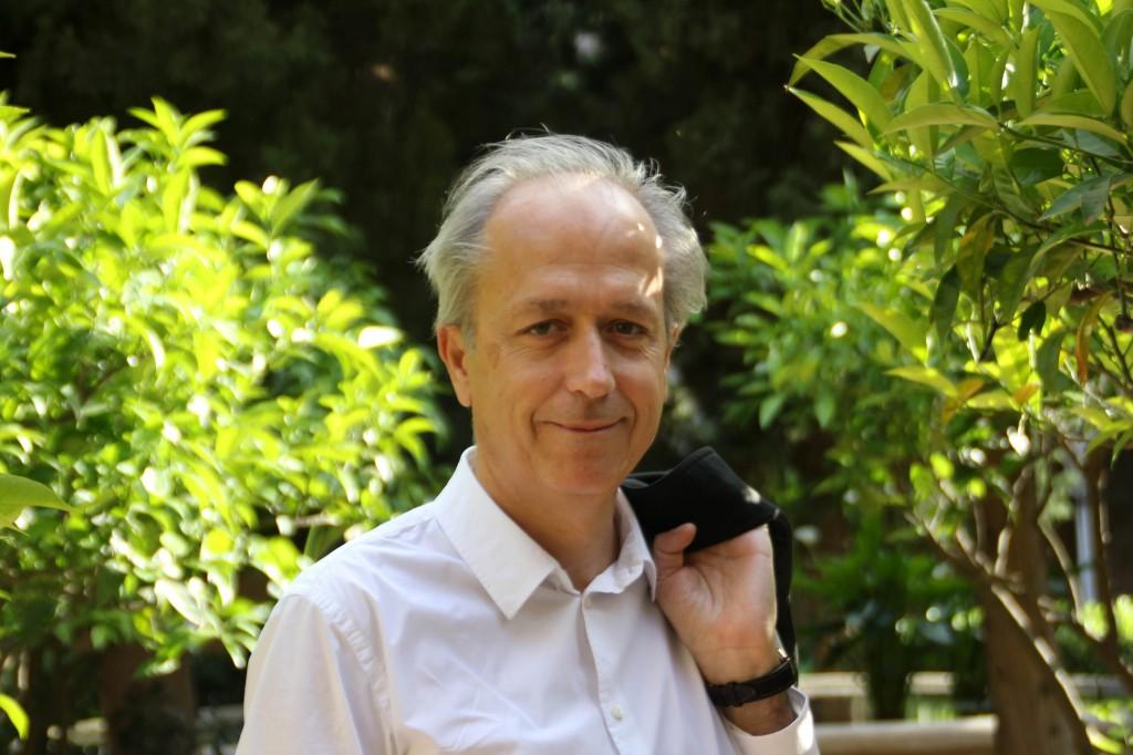 Amador Vega (Pedralbes)