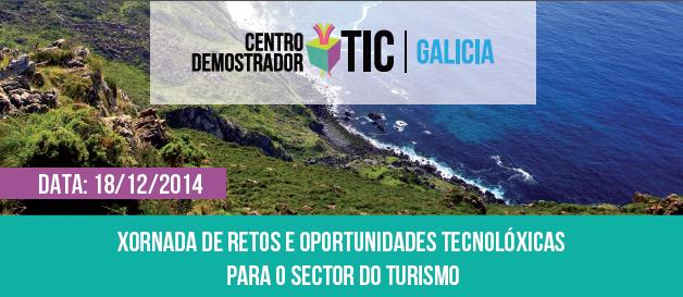 Cluster Turismo Galicia
