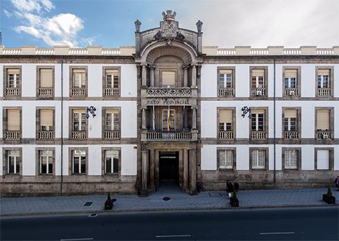 Deputacin de Ourense