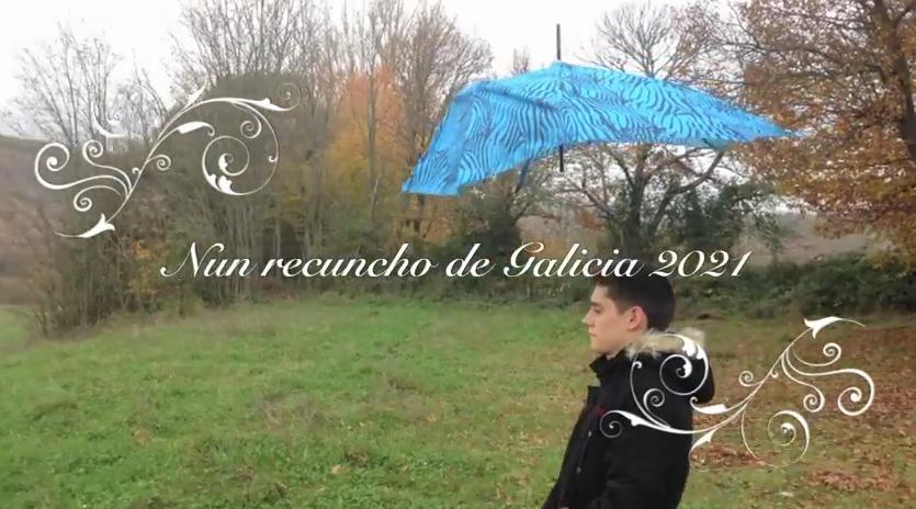 Nun recuncho de Galicia 2021