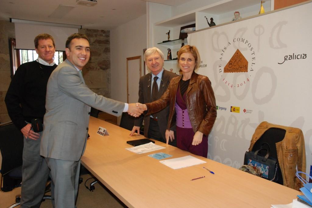 Turismo de Galicia reafirma a súa aposta polo turismo termal para a consolidación de Galicia como destino único