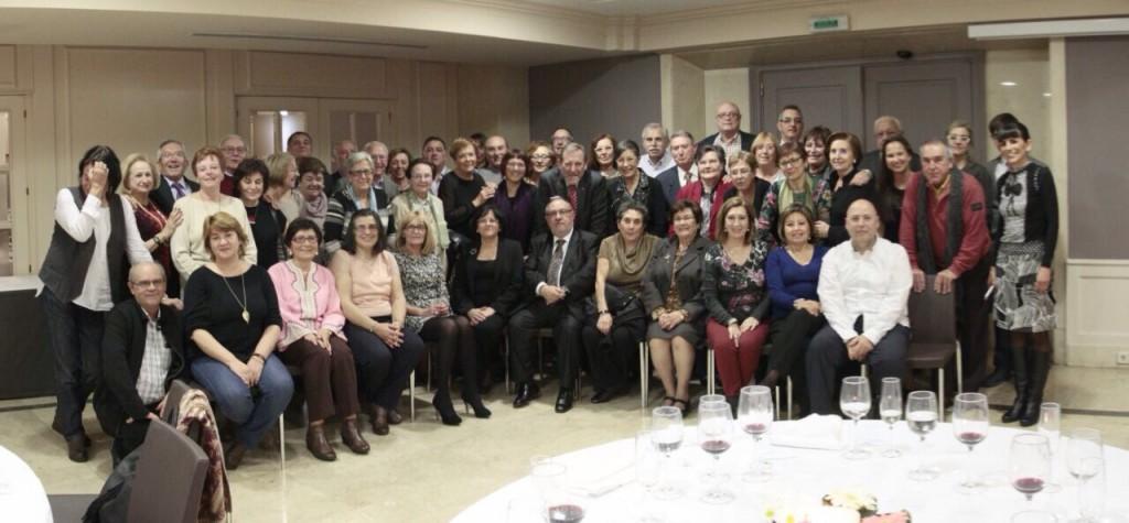 El Xacobeo recibe la medalla de la Asociación de Amigos del Camino de Santiago en la Comunidad valenciana