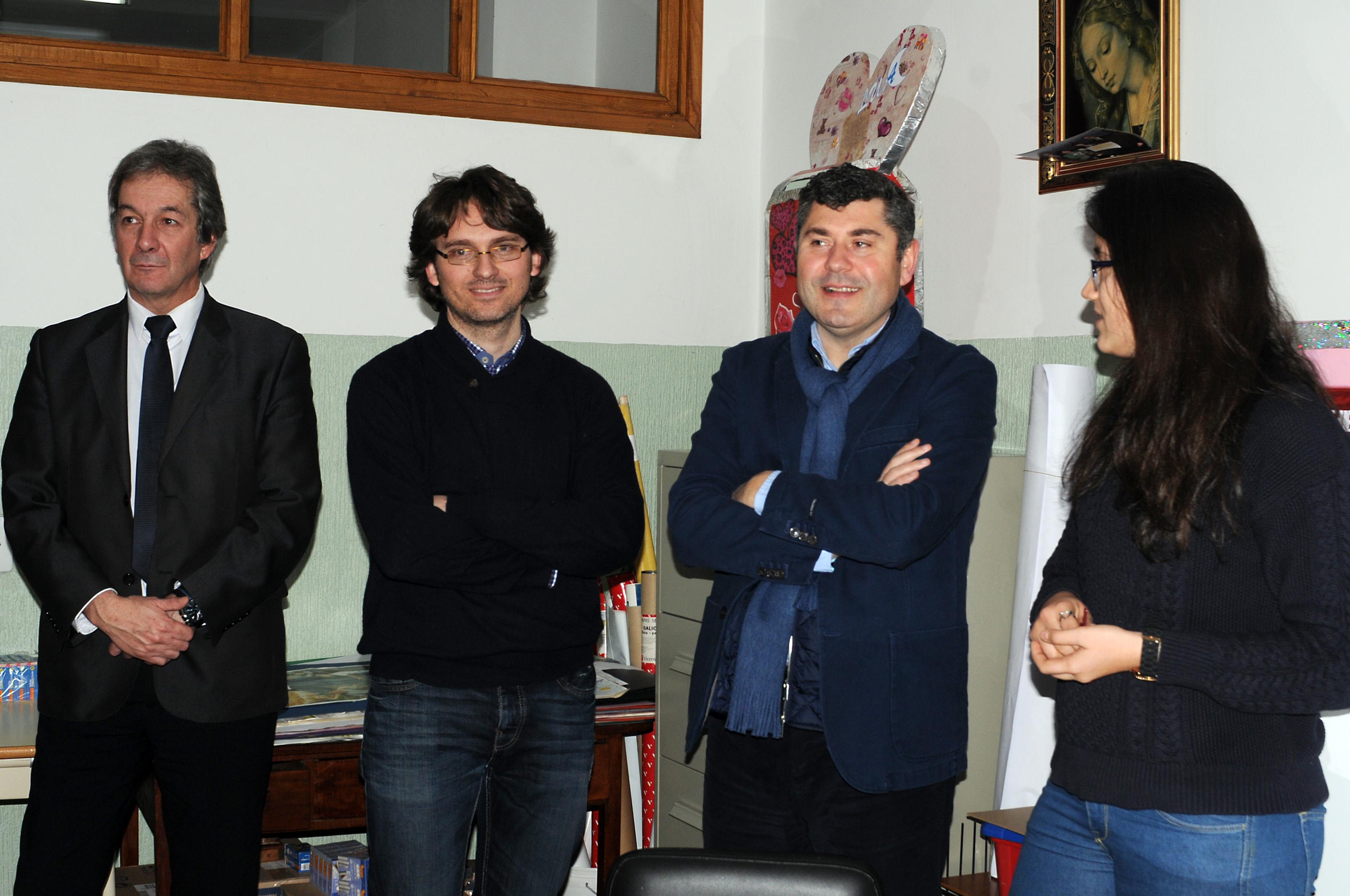 Ovidio Rodeiro en Ourense