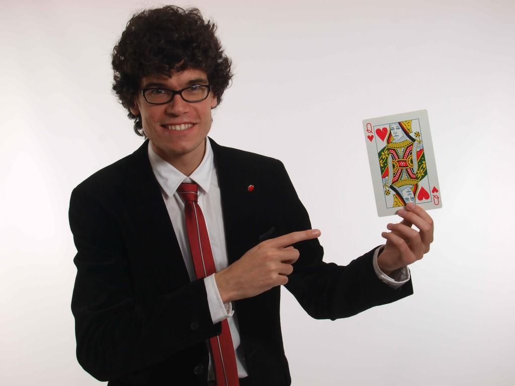 Concierto músico mágicobr