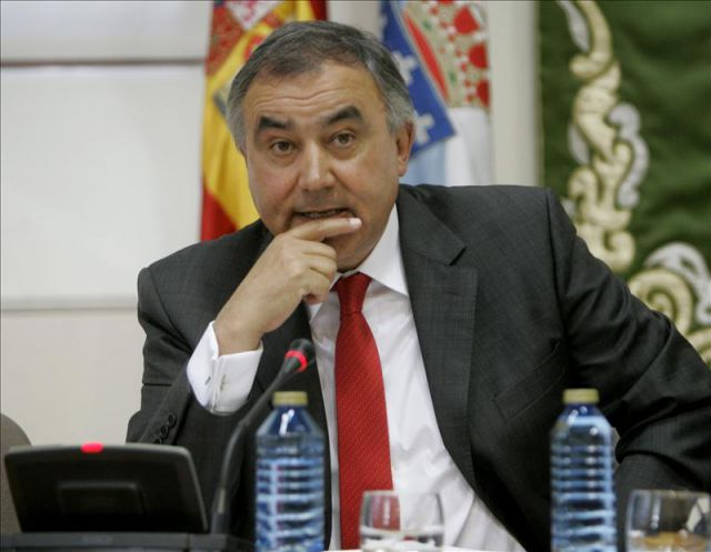 Fiscal Superior de Galicia, Carlos Varela