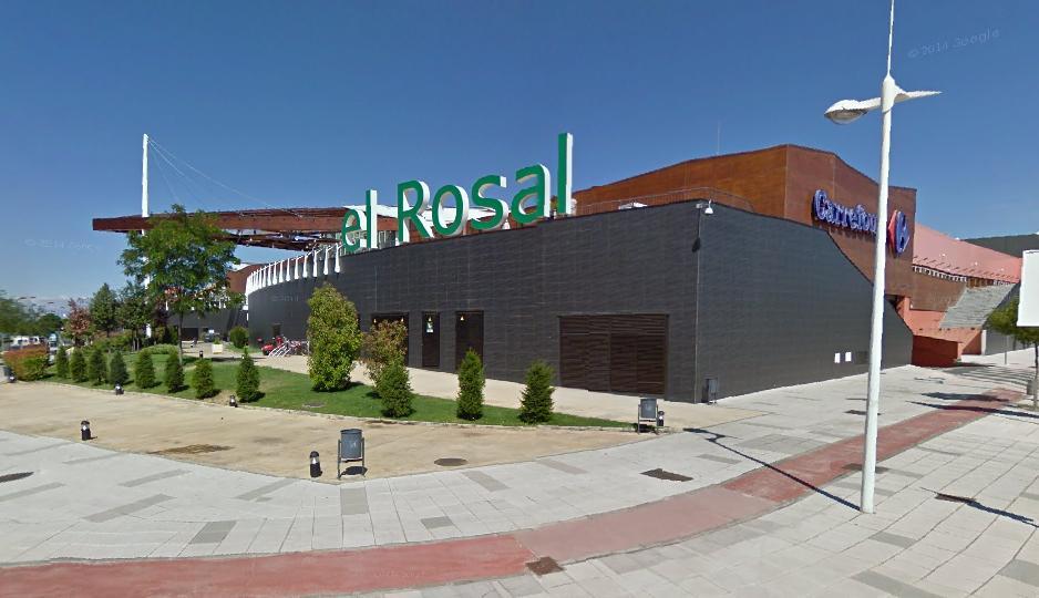 CC El Rosal