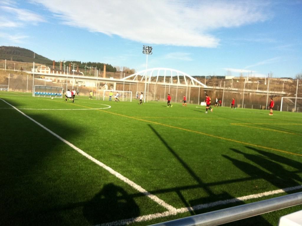 Foto Liga Fútbol 7