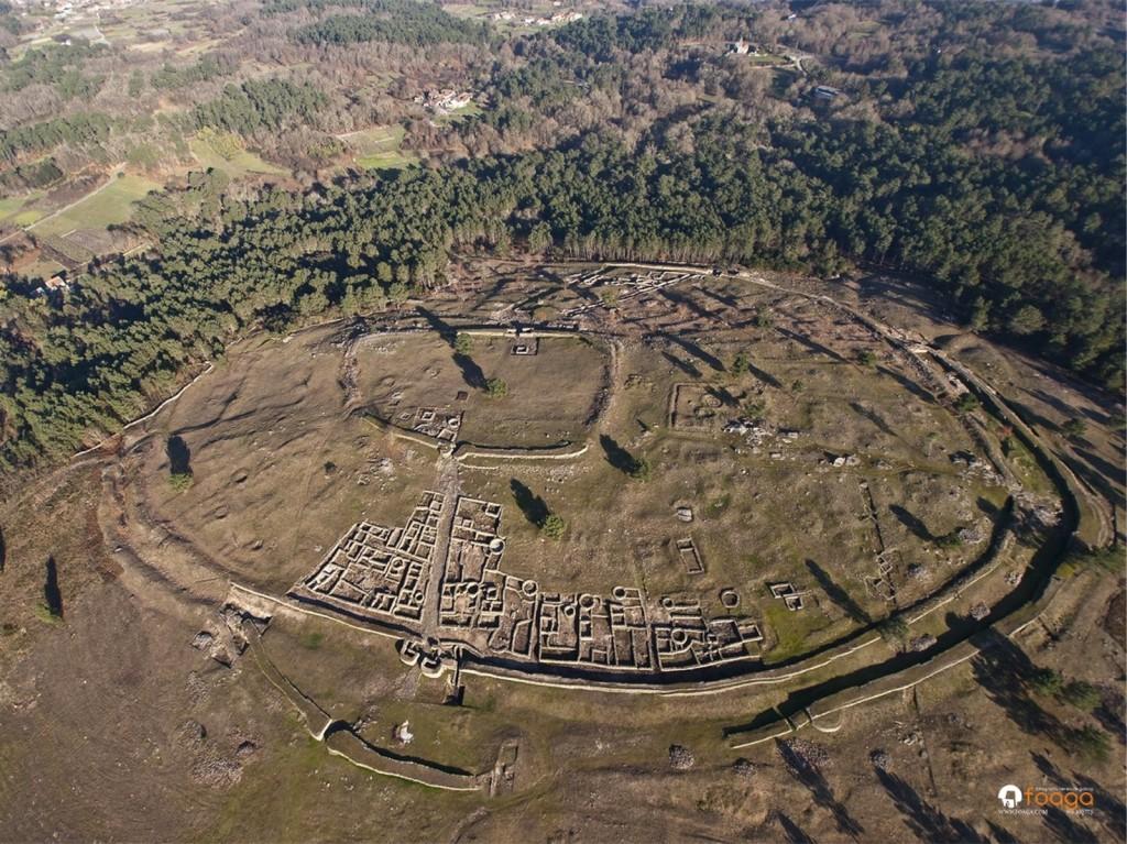 Parque Arqueolóxico da Cultura Castrexa Lansbrica