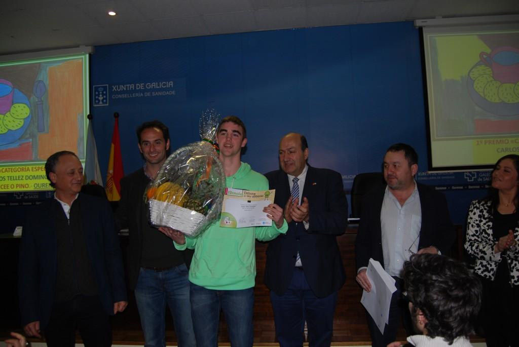 Premio Sanidade1