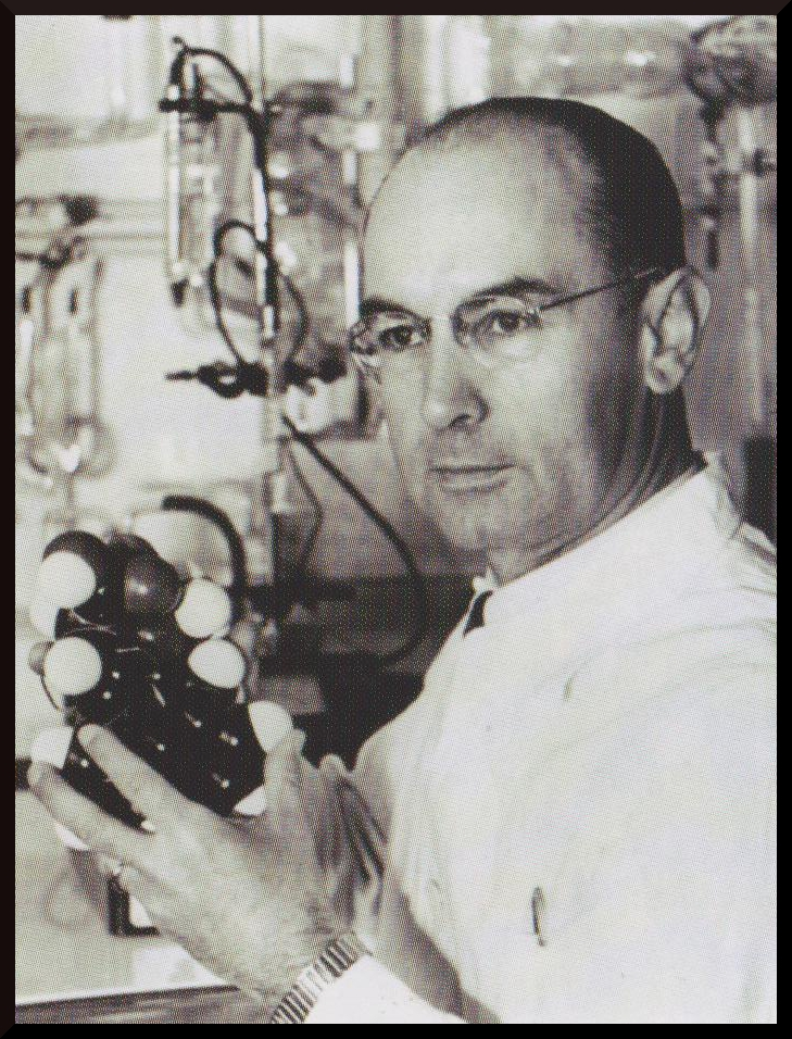 hofmann molecula lsd