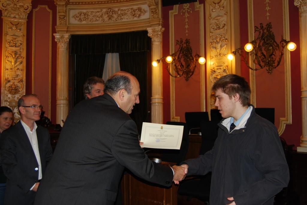 Diplomas OU