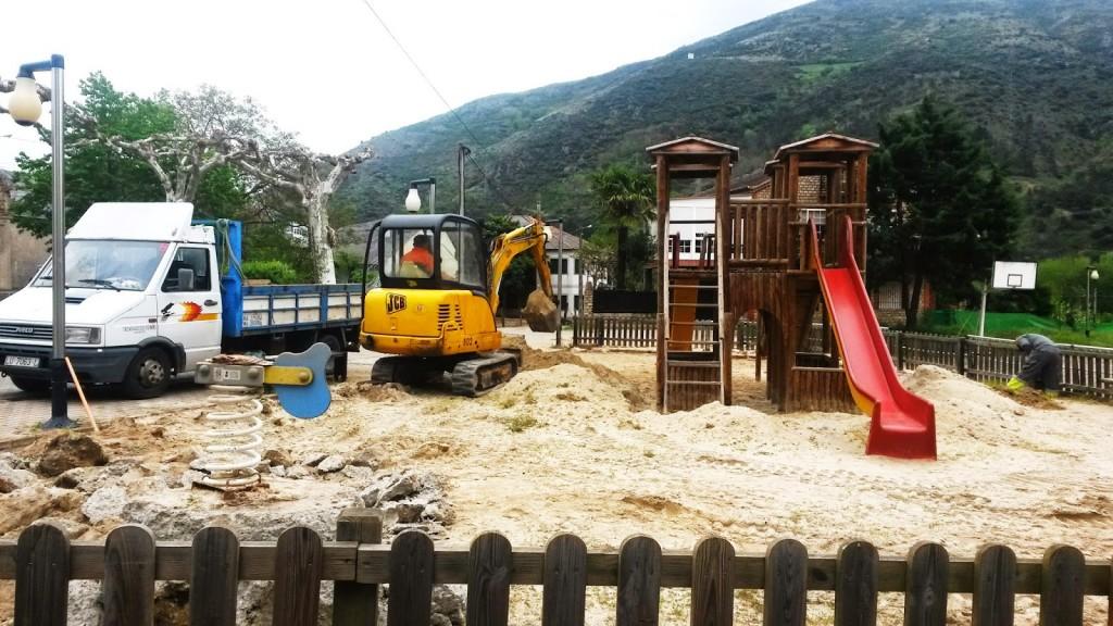 parque infantil san roque