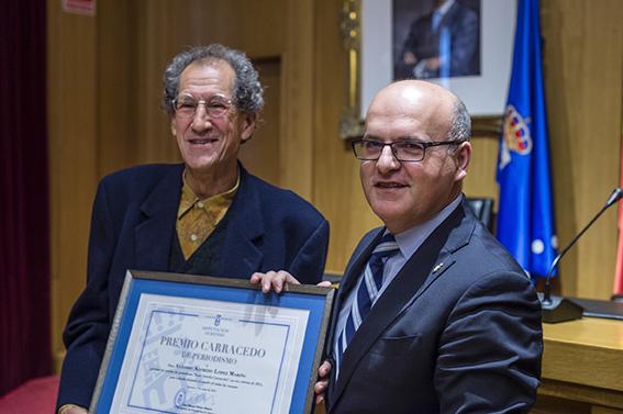 1 1 1 1 1 2015 MB e Premio Carracedo 2015