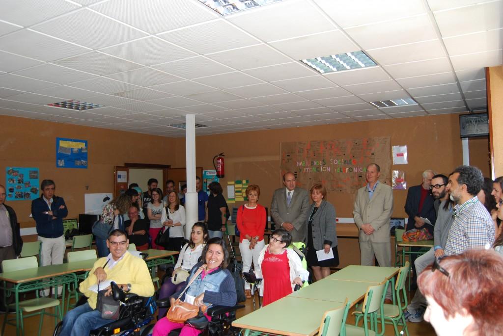 Aula Recaredo Paz1