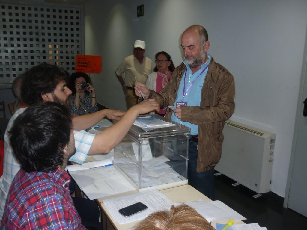 Félix García por Riada Cidadá