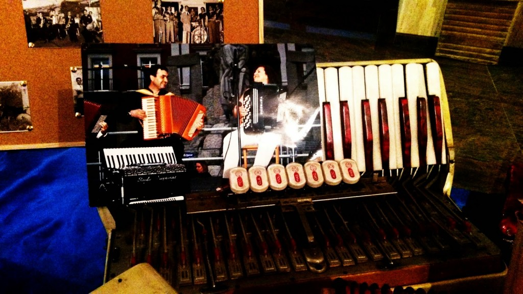 dia mundial acordeon a rua