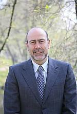 Francisco García Suárez  Alcalde de Allariz