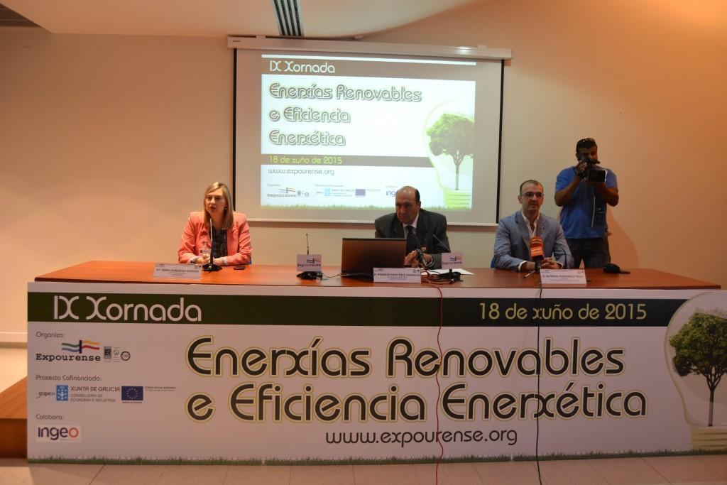Xornada renovables