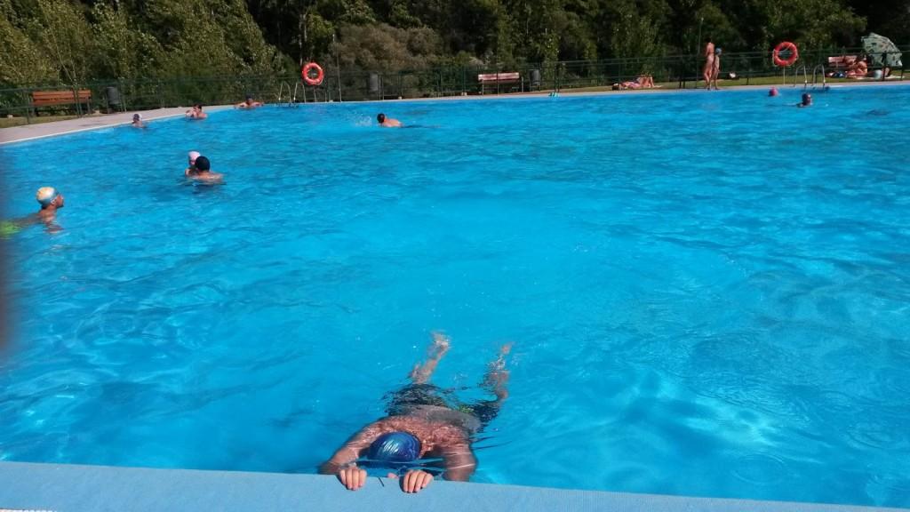 piscina sobradelo