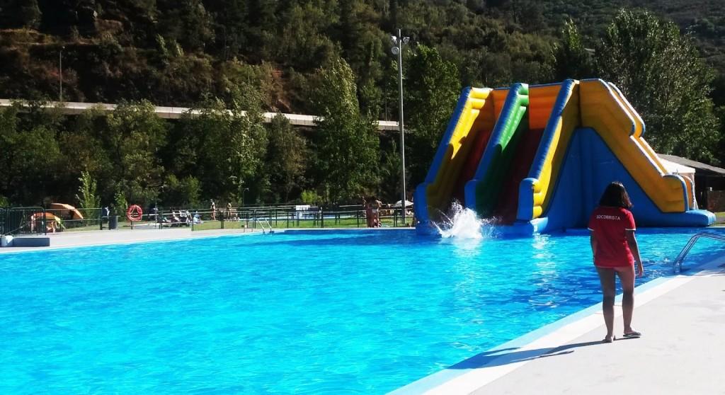 piscinas carballeda de valdeorras