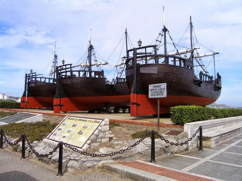 barcos magdalena santander