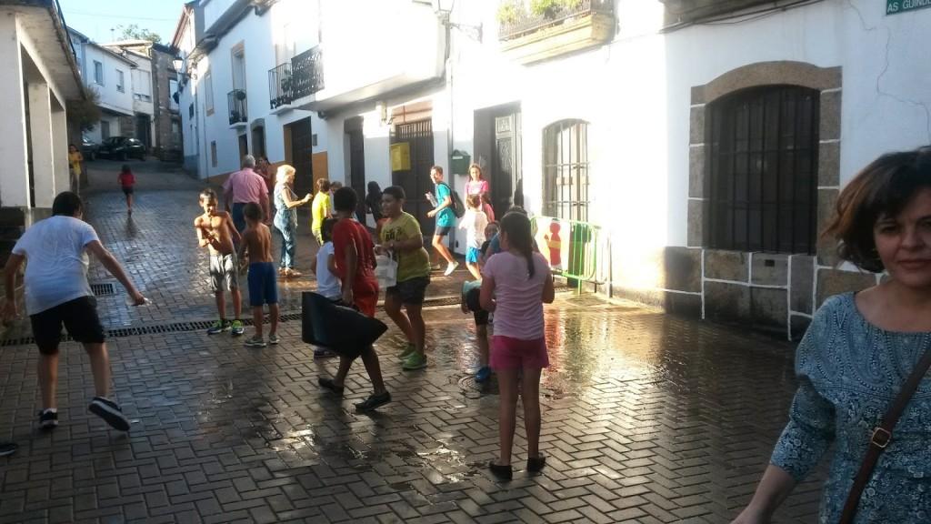 batalla agua a rua vella
