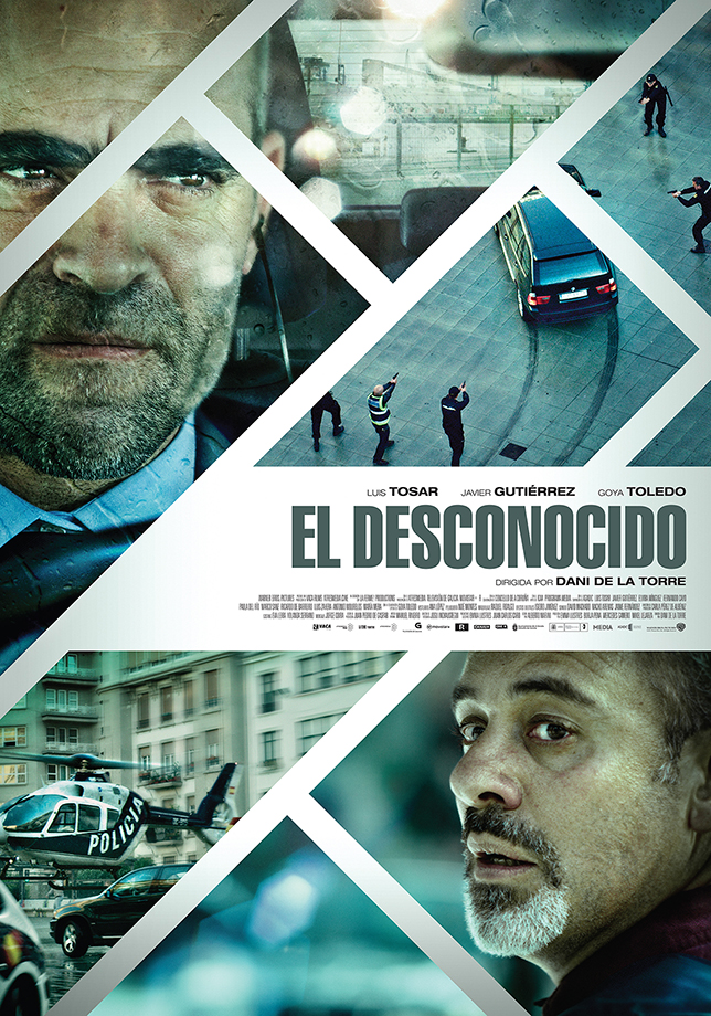 eldesconocidoposter