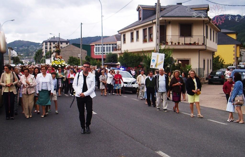 procesion san roque