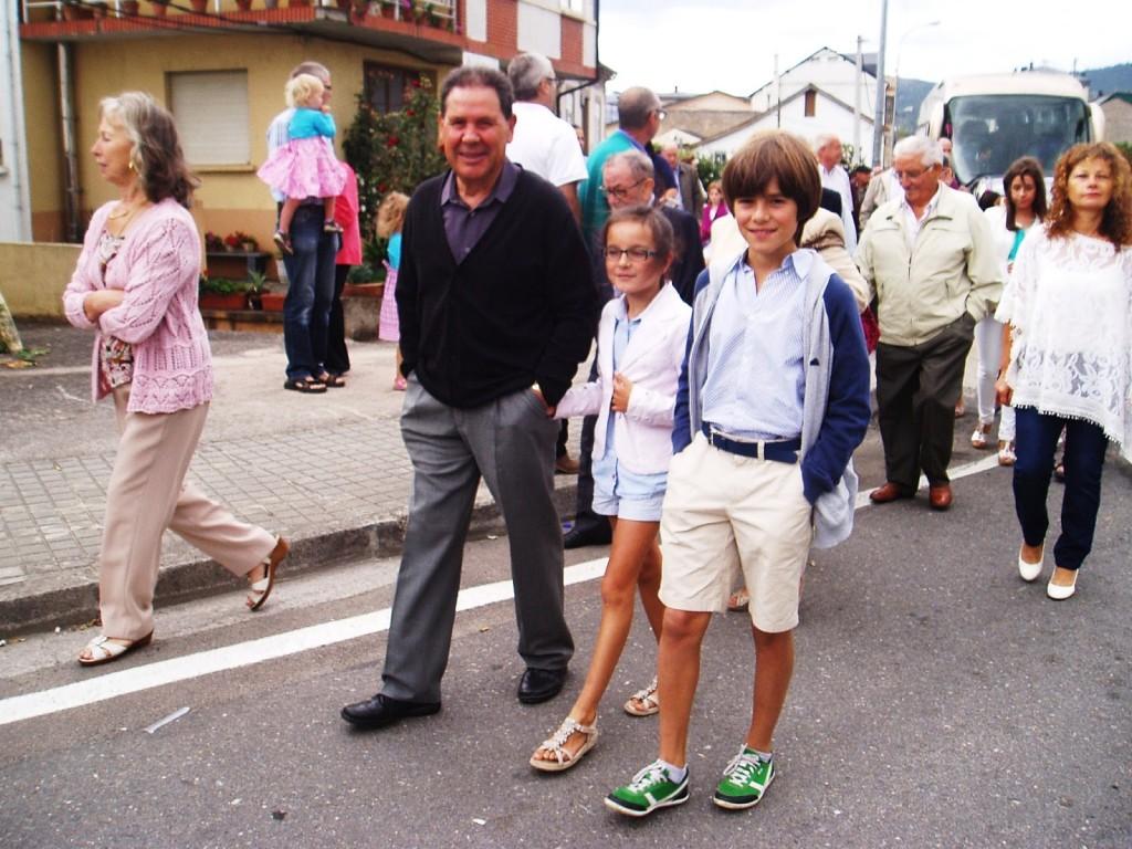 ricardo procesion san roque