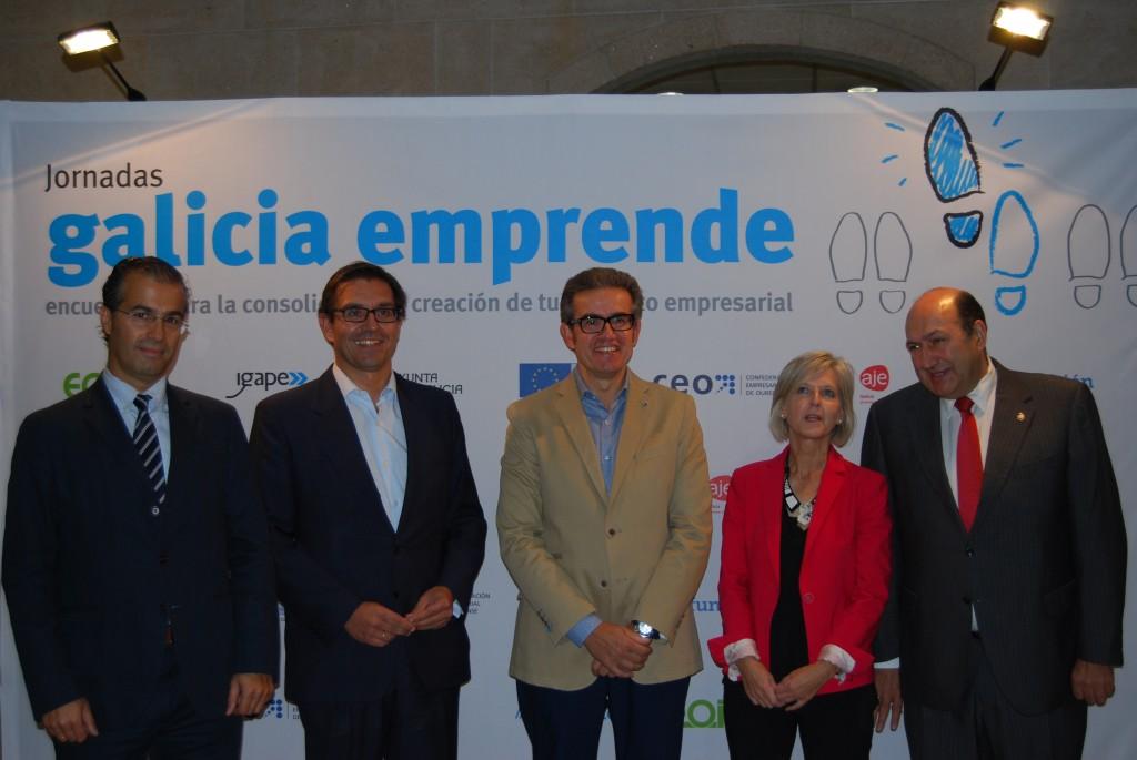 250915 Galicia Emprende