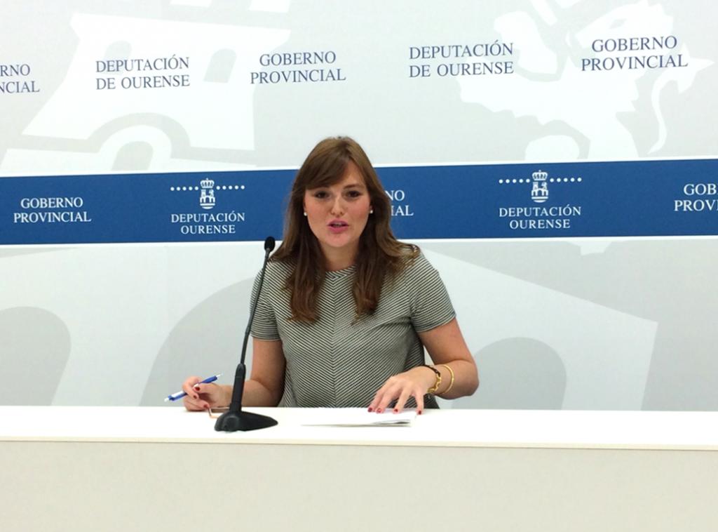 Montserrat Lama na Xunta de Goberno