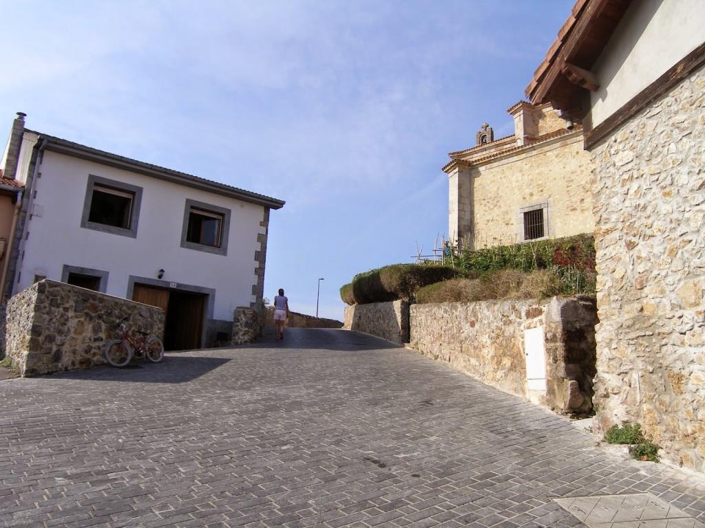 isla casco histórico
