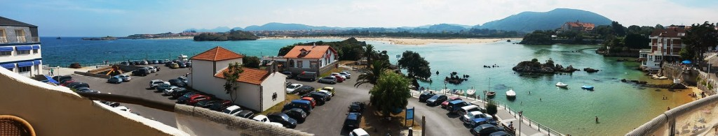 isla de cantabria