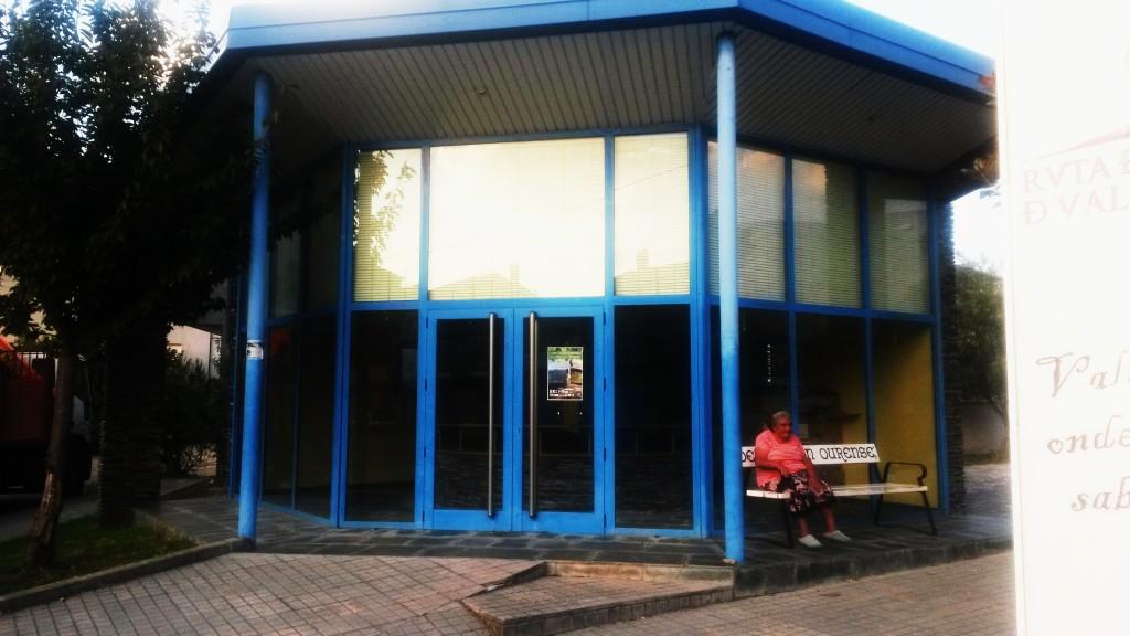 oficina de turismo concello de a rua