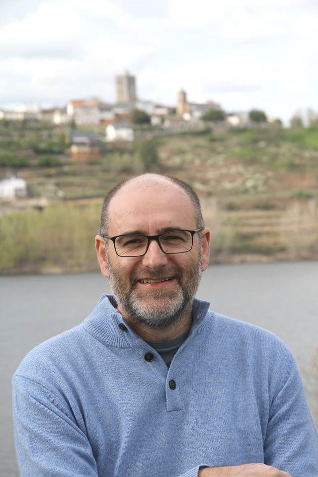 Secundino Fernández Fernández