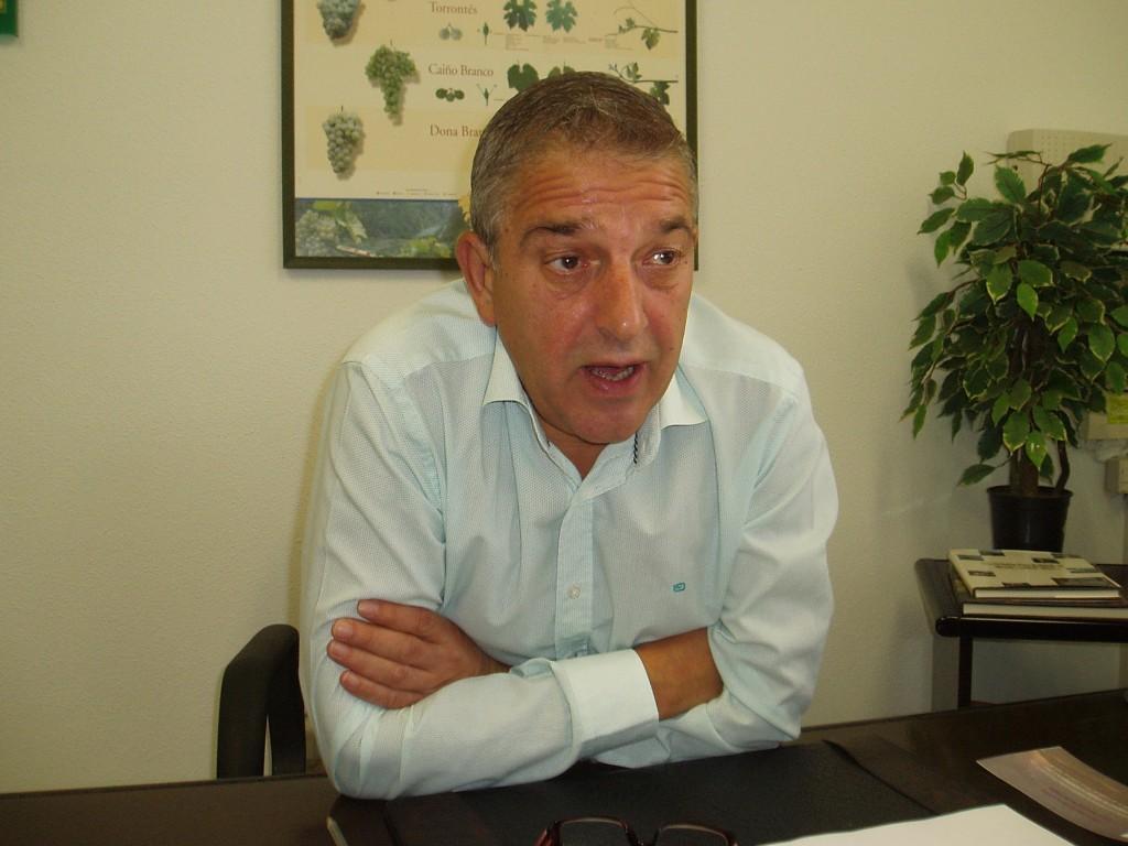 José Vicente Solarat