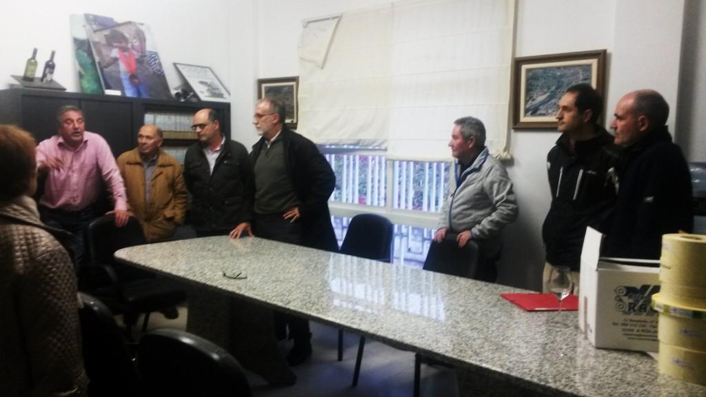 Solarat, Rivas y afectados por las sanciones