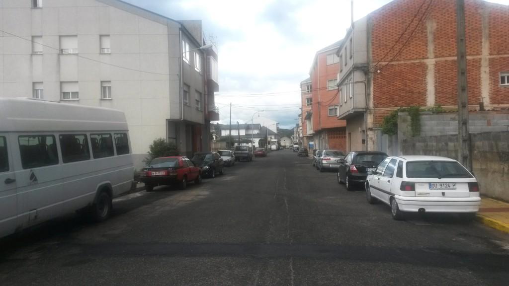 Calle Arnaveca