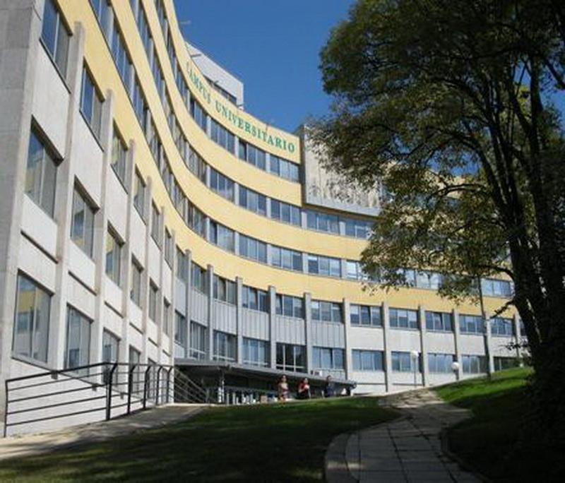 Campus Universitario de Ponferrada