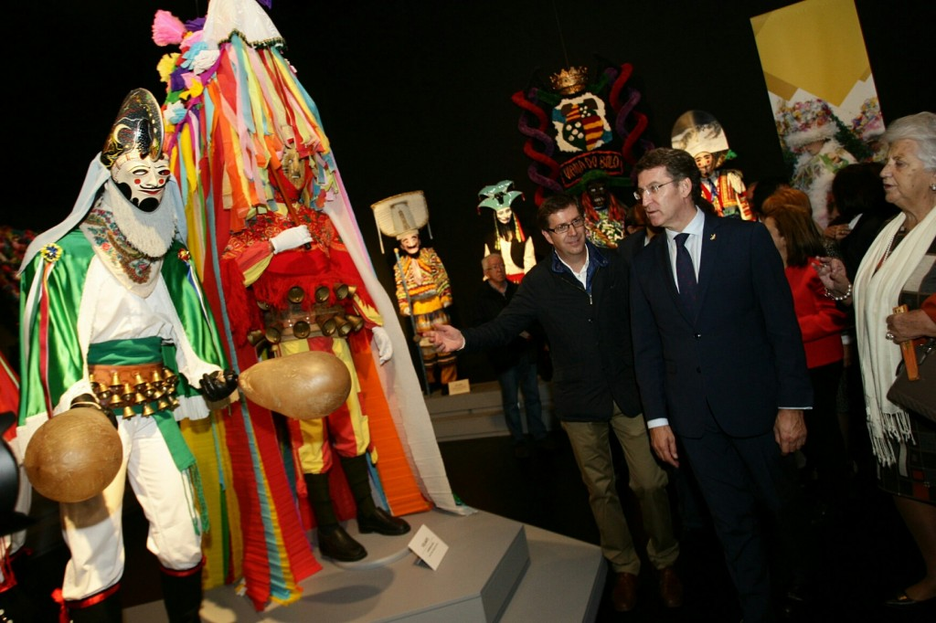 Este Museo es hoy una realidad gracias a la colaboración entre las administraciones y la inversión conjunta de casi 450.000 euros  Autoría: Ana Varela