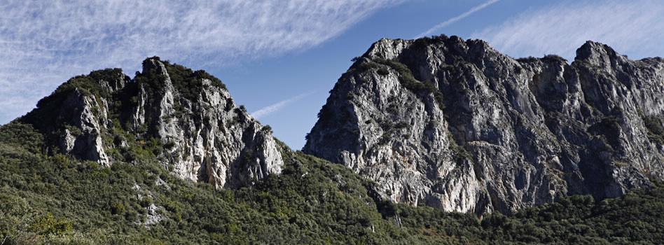 Serra da Enciña da Lastra (Valdeorras)