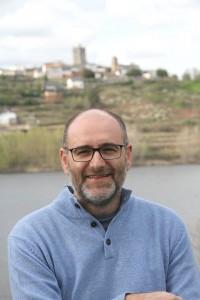 Secundino Fernández alcalde de Viana do Bolo
