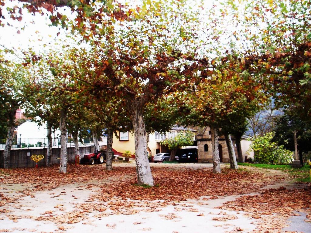 Campo de San Roque de A Rúa