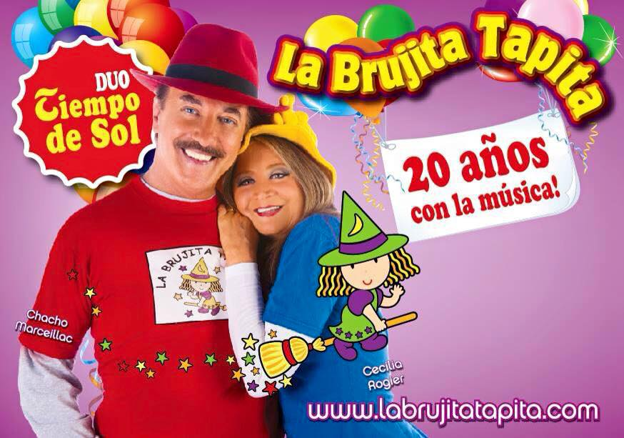 La Brujita Tapita1