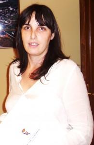 María González Albert