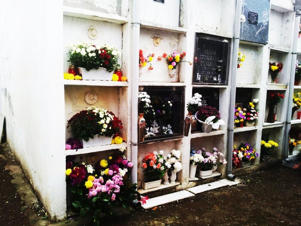 Cementerio de A Rúa