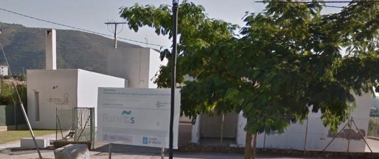 Centro Salud. Foto Archivo