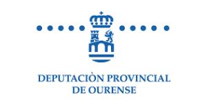 Logo deputación ourense
