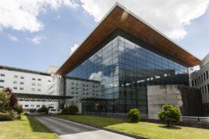 Complejo Hospitalario Universitario de Ferrol (CHUF)